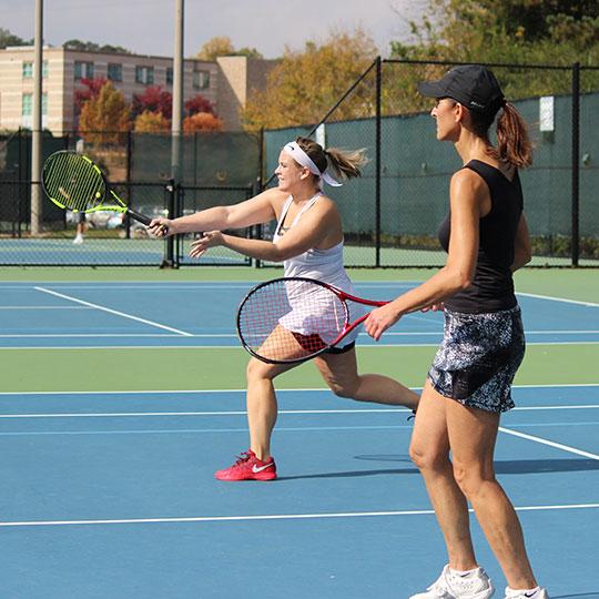 ALTA Adult Tennis League