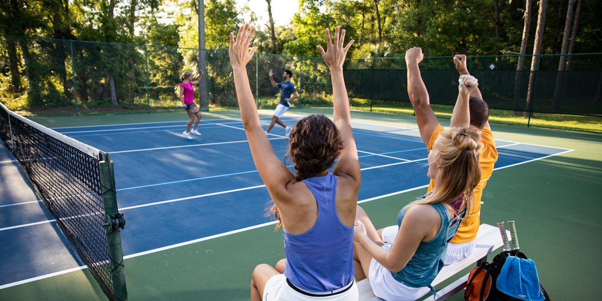 Tennis for Kids & Young Adults | National Tennis Leagues | USTA