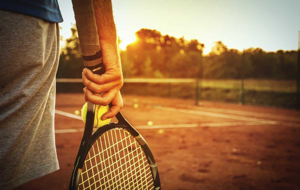 Как делать ставки на теннис