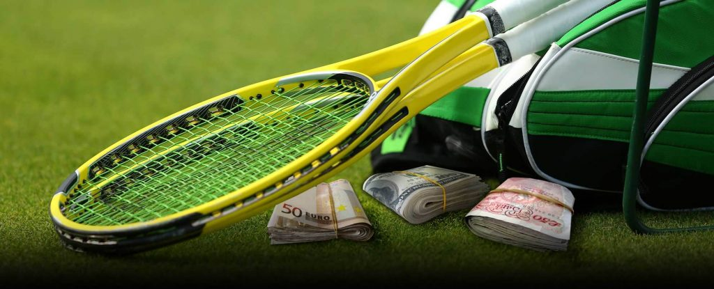 Tennis Betting Strategy - Easy STEPS: How to Bet & Win   Tennis-Picks