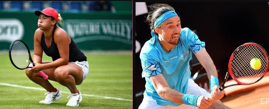 Ставки на теннис: женский или мужской? Особенности и нюансы